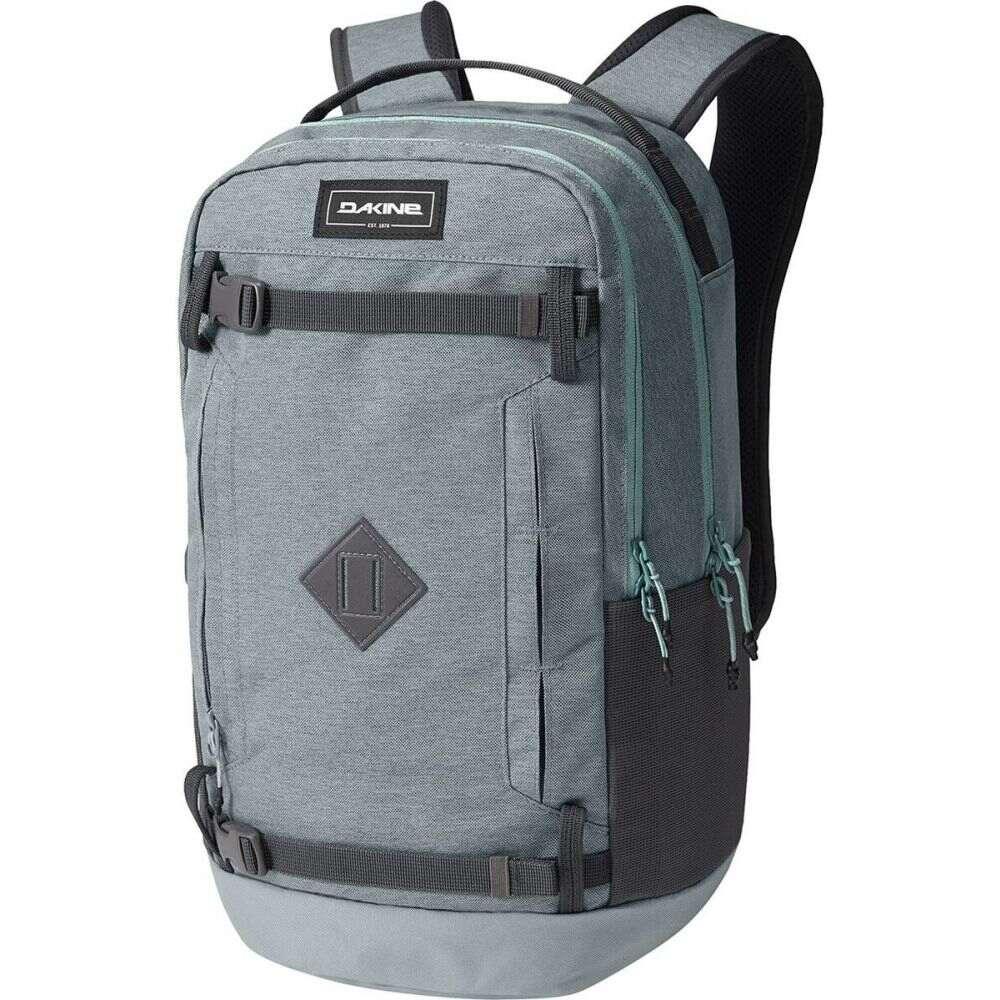 ダカイン DAKINE レディース バックパック・リュック バッグ【Urban Mission 23L Backpack】Lead Blue