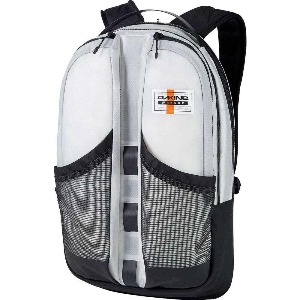 ダカイン DAKINE レディース バックパック・リュック バッグ【Workshop Structure 23L Backpack】Translucent