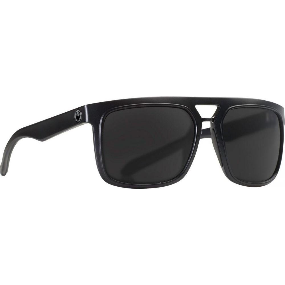 ドラゴン Dragon レディース メガネ・サングラス 【Aflect Sunglasses】Matte Black/Smoke