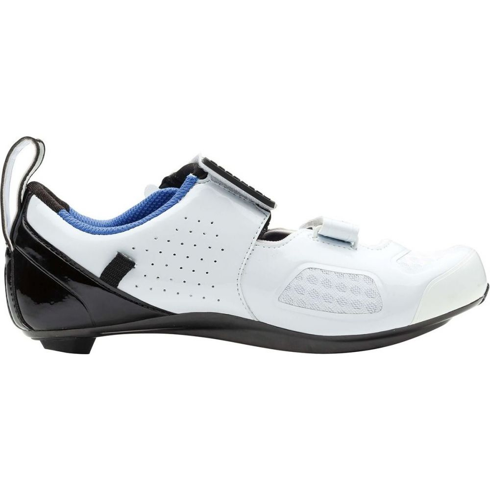 ルイガノ Louis Garneau レディース トライアスロン シューズ・靴【Tri X - Lite III Shoe】White