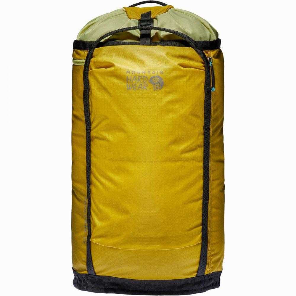 マウンテンハードウェア Mountain Hardwear レディース バックパック・リュック バッグ【Tuolumne 35 Backpack】Citron Sun