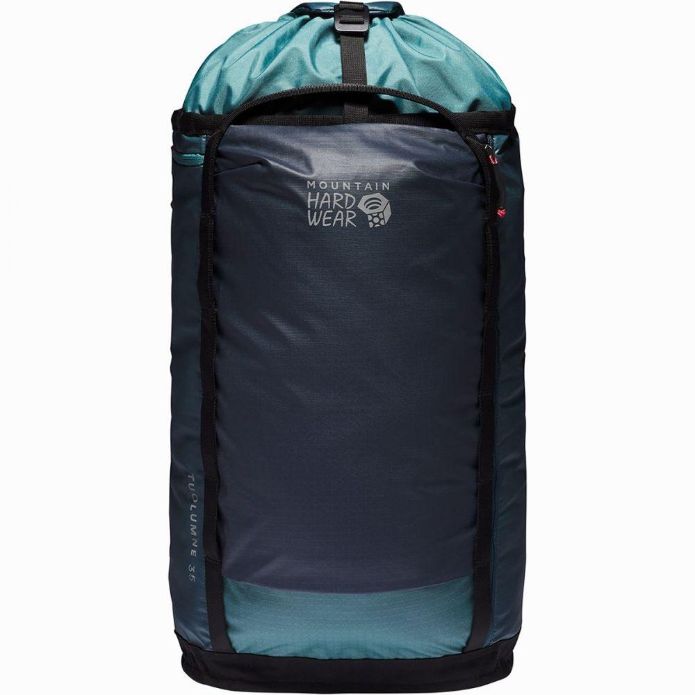 マウンテンハードウェア Mountain Hardwear レディース バックパック・リュック バッグ【Tuolumne 35 Backpack】Washed Turquoise/Multi