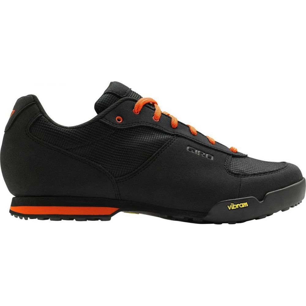 <title>ジロ メンズ 自転車 シューズ 靴 Black Glowing Red サイズ交換無料 Giro Rumble VR 大人気 Cycling Shoe</title>
