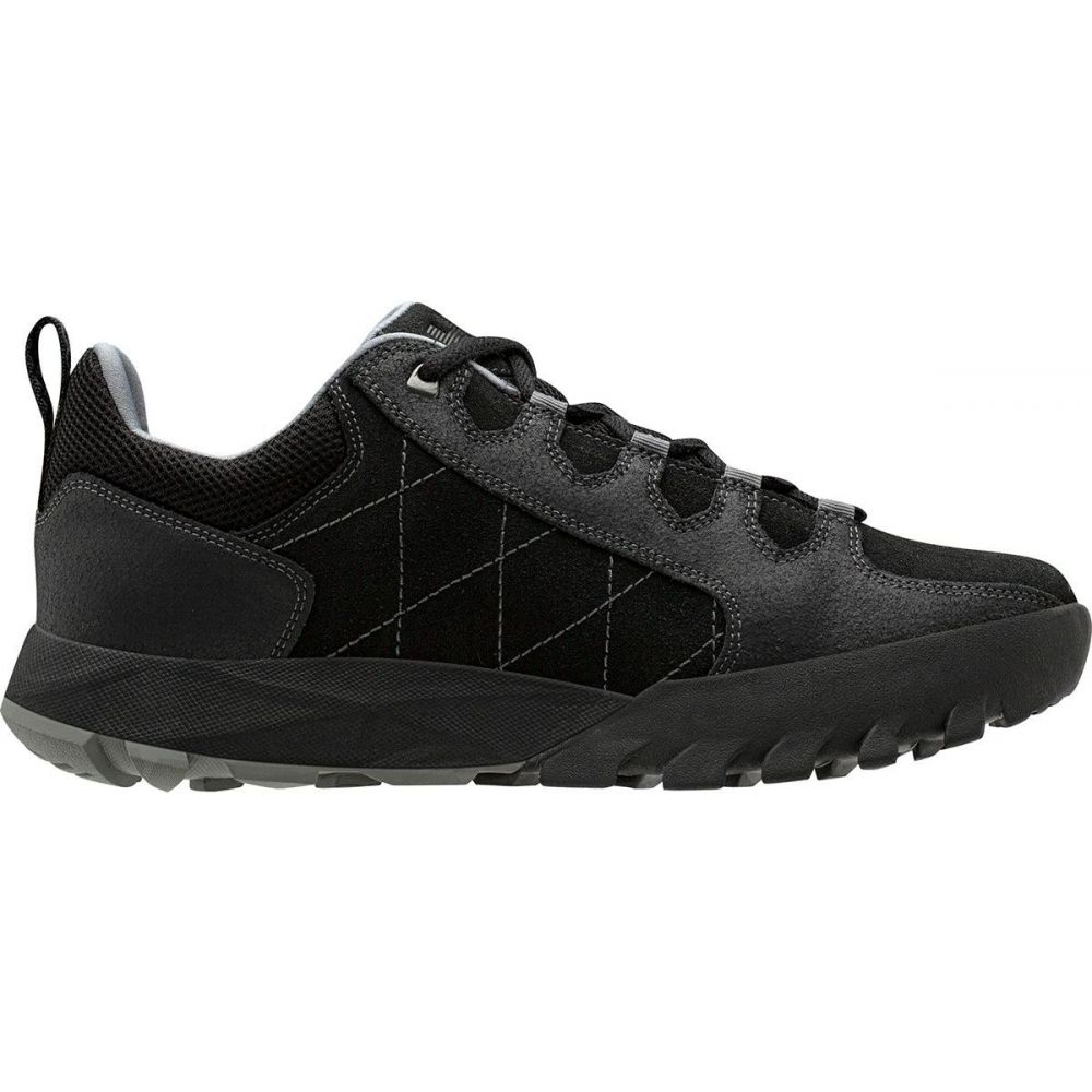 ヘリーハンセン Helly Hansen メンズ ハイキング・登山 シューズ・靴【Loke Rambler Approach Shoe】Black/Ebony/Charcoal/Azid Lime