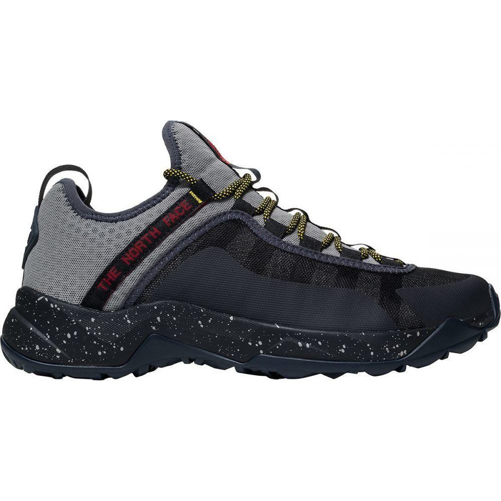 ザ ノースフェイス The North Face メンズ ハイキング・登山 シューズ・靴【Trail Escape Peak Hiking Shoe】Griffin Grey/Ebony Grey