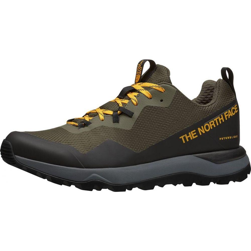 ザ ノースフェイス The North Face メンズ ハイキング・登山 シューズ・靴【Activist Futurelight Hiking Shoe】New Taupe Green/TNF Black