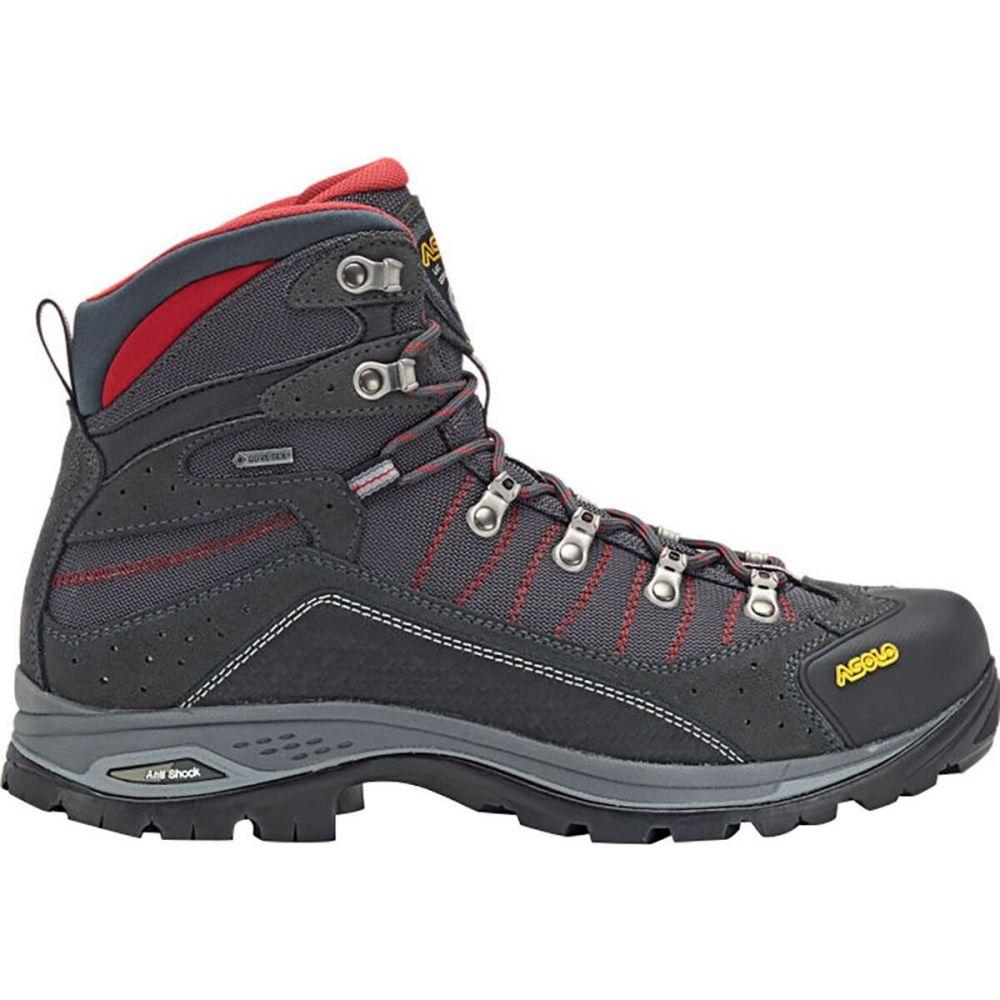 アゾロ Asolo メンズ ハイキング・登山 ブーツ シューズ・靴【Drifter GV Evo Boot】Graphite/Gunmetal