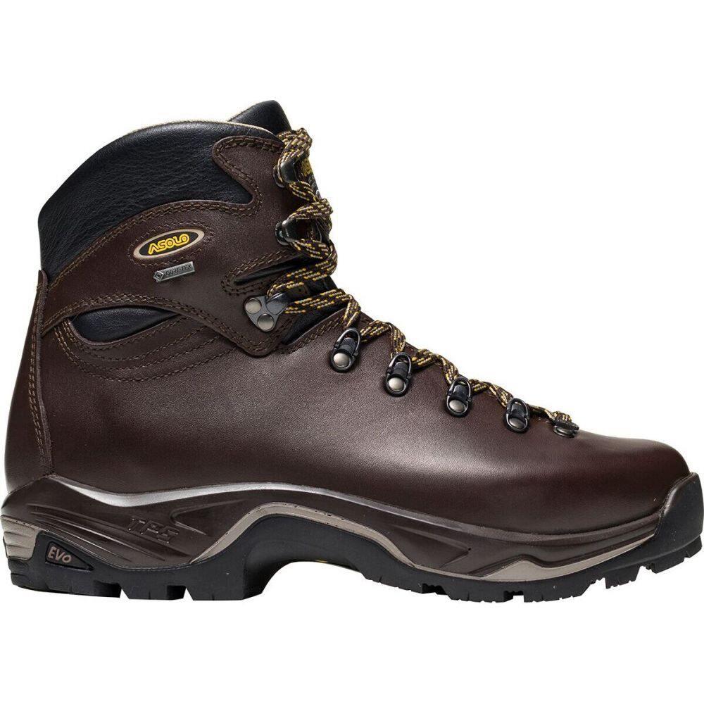アゾロ Asolo メンズ ハイキング・登山 ブーツ シューズ・靴【TPS 520 GV Evo Backpacking Boot - Wide】Chestnut
