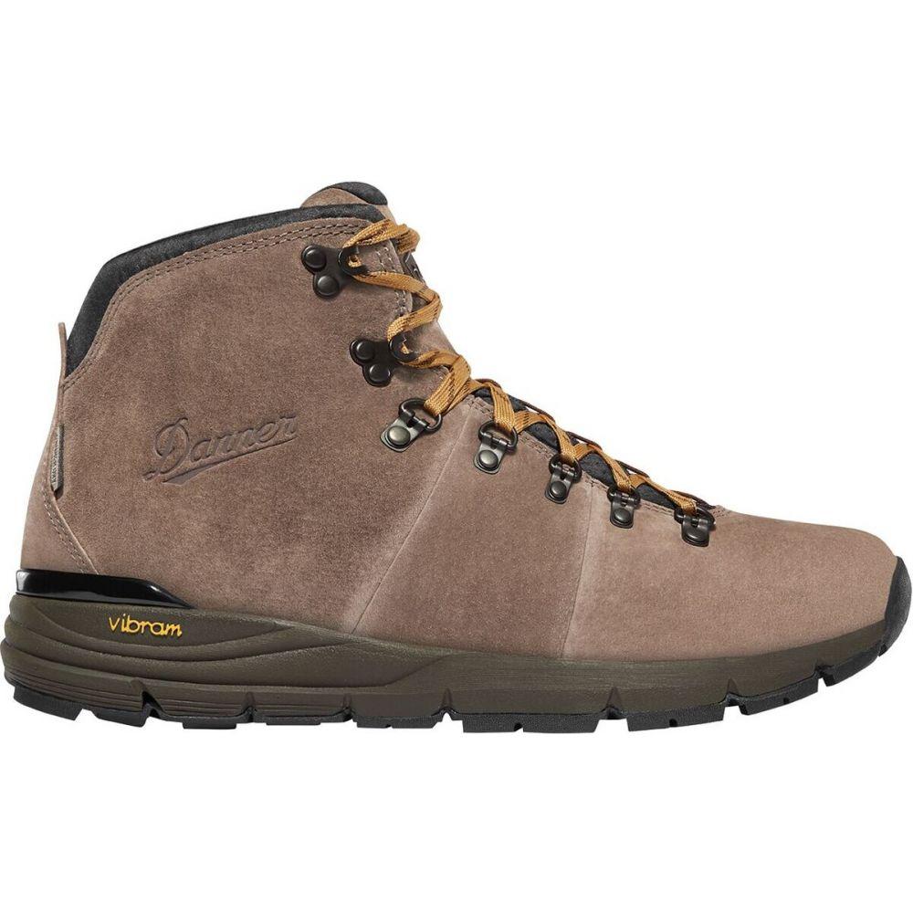 ダナー Danner メンズ ハイキング・登山 ブーツ シューズ・靴【Mountain 600 Hiking Boot】Dark Earth/Woodthrush