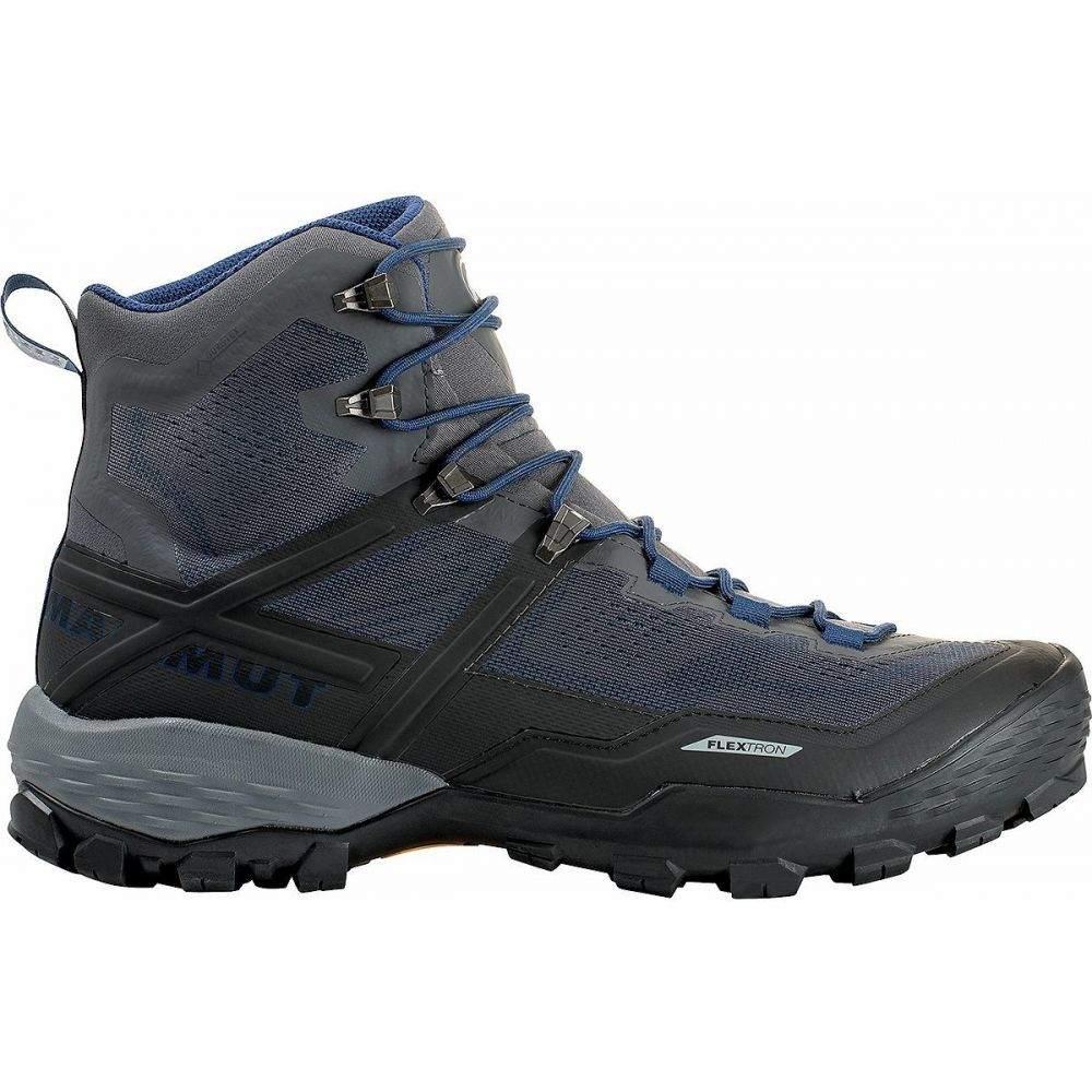 マムート Mammut メンズ ハイキング・登山 ブーツ シューズ・靴【Ducan High GTX Hiking Boot】Dark Titanium/Dark Surf
