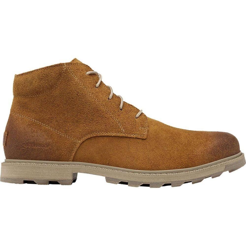 ソレル Sorel メンズ ブーツ チャッカブーツ シューズ・靴【Madson II WP Chukka】Elk