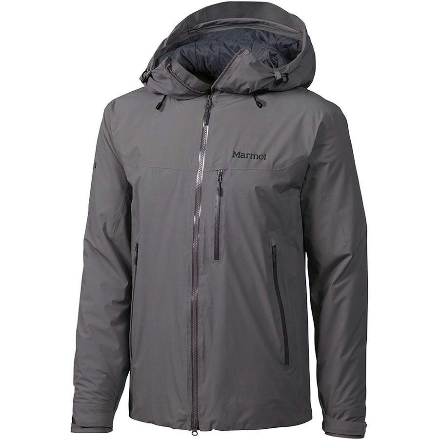 マーモット Marmot メンズ スキー ウェア【Headwall Jacket】Cinder