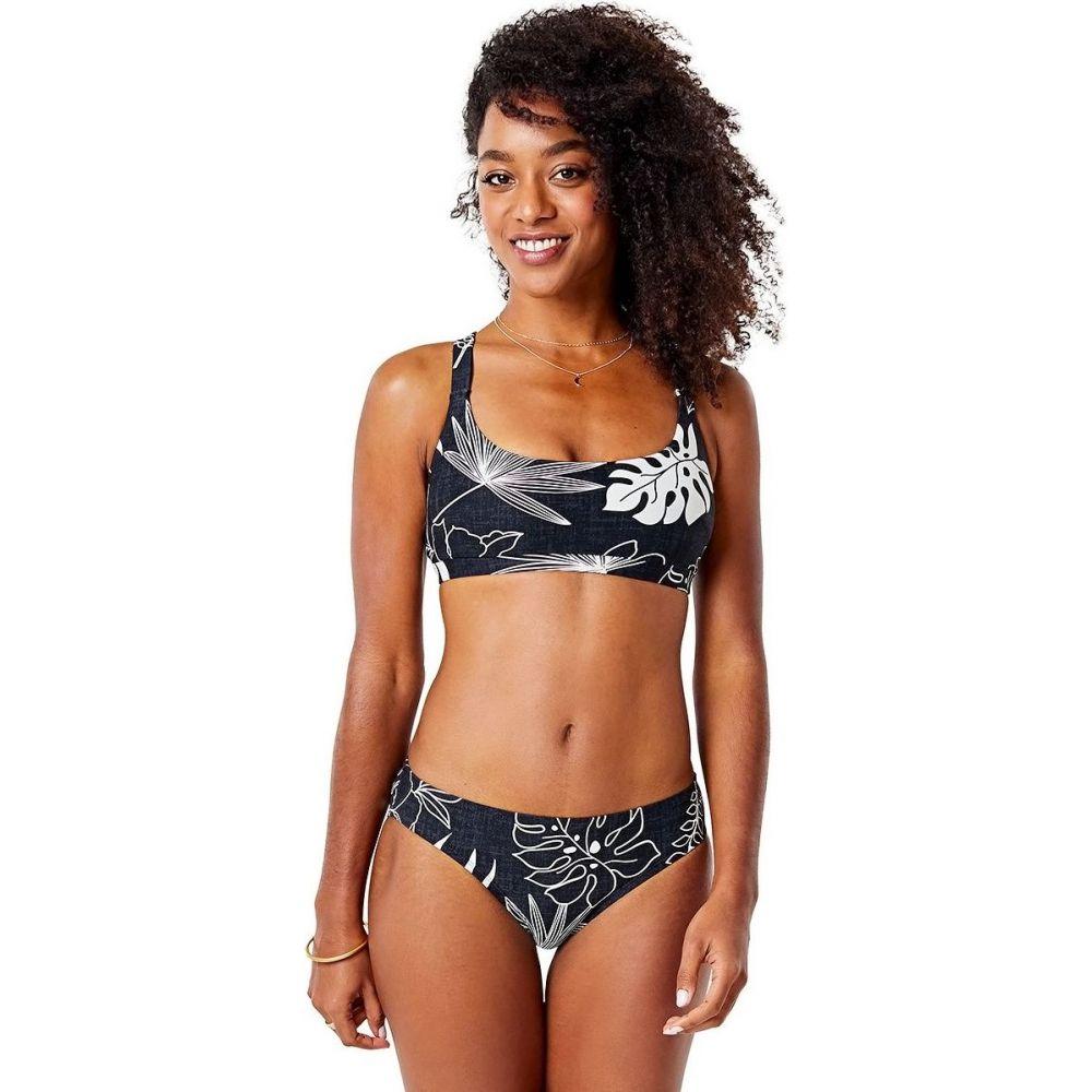 カーヴデザイン Carve Designs レディース トップのみ 水着・ビーチウェア【Naples Bikini Top】Wailuku