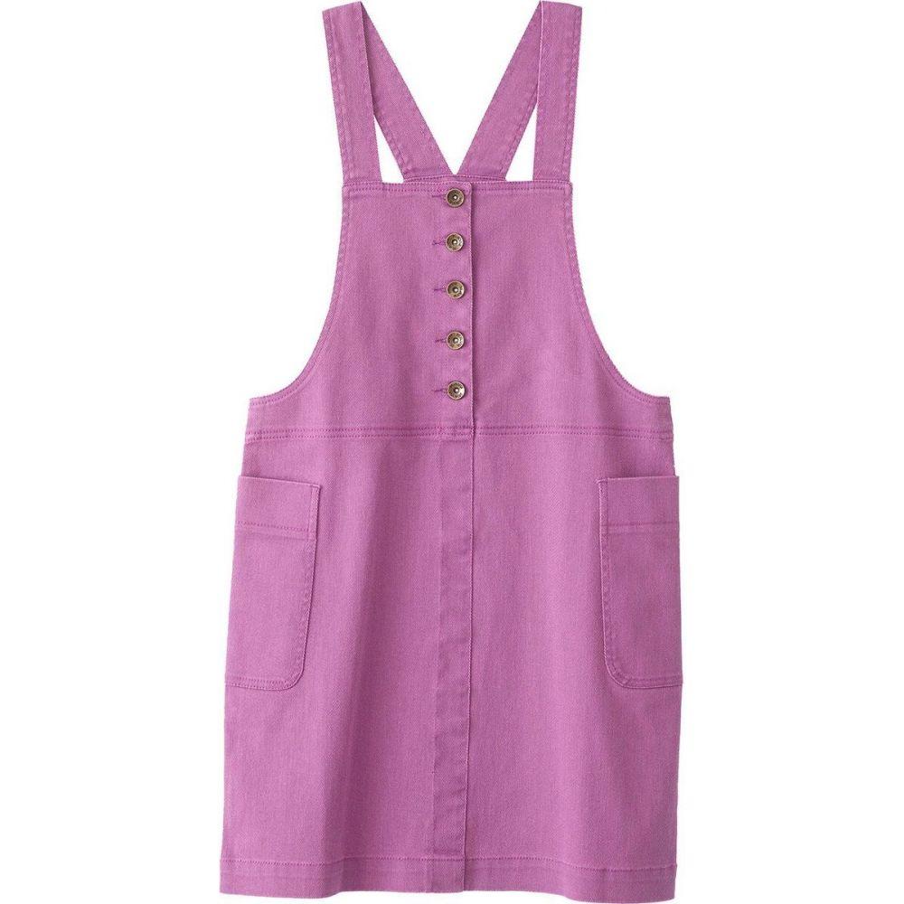 カブー KAVU レディース ワンピース ワンピース・ドレス【Mina Dress】Violet
