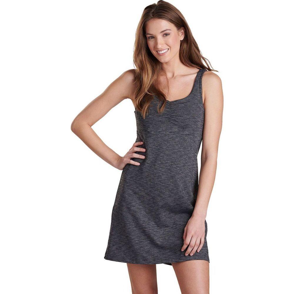 キュール KUHL レディース ワンピース ワンピース・ドレス【Harmony Dress】Dark Heather