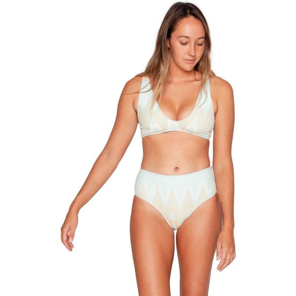 シーア Seea Swimwear レディース トップのみ 水着・ビーチウェア【Brasilia Bikini Top】Alma