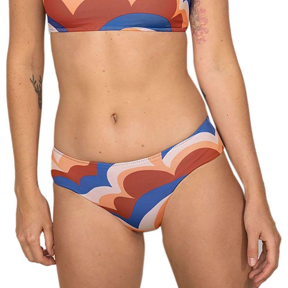 シーア Seea Swimwear レディース ボトムのみ 水着・ビーチウェア【Rella Reversible Bikini Bottom】Maye