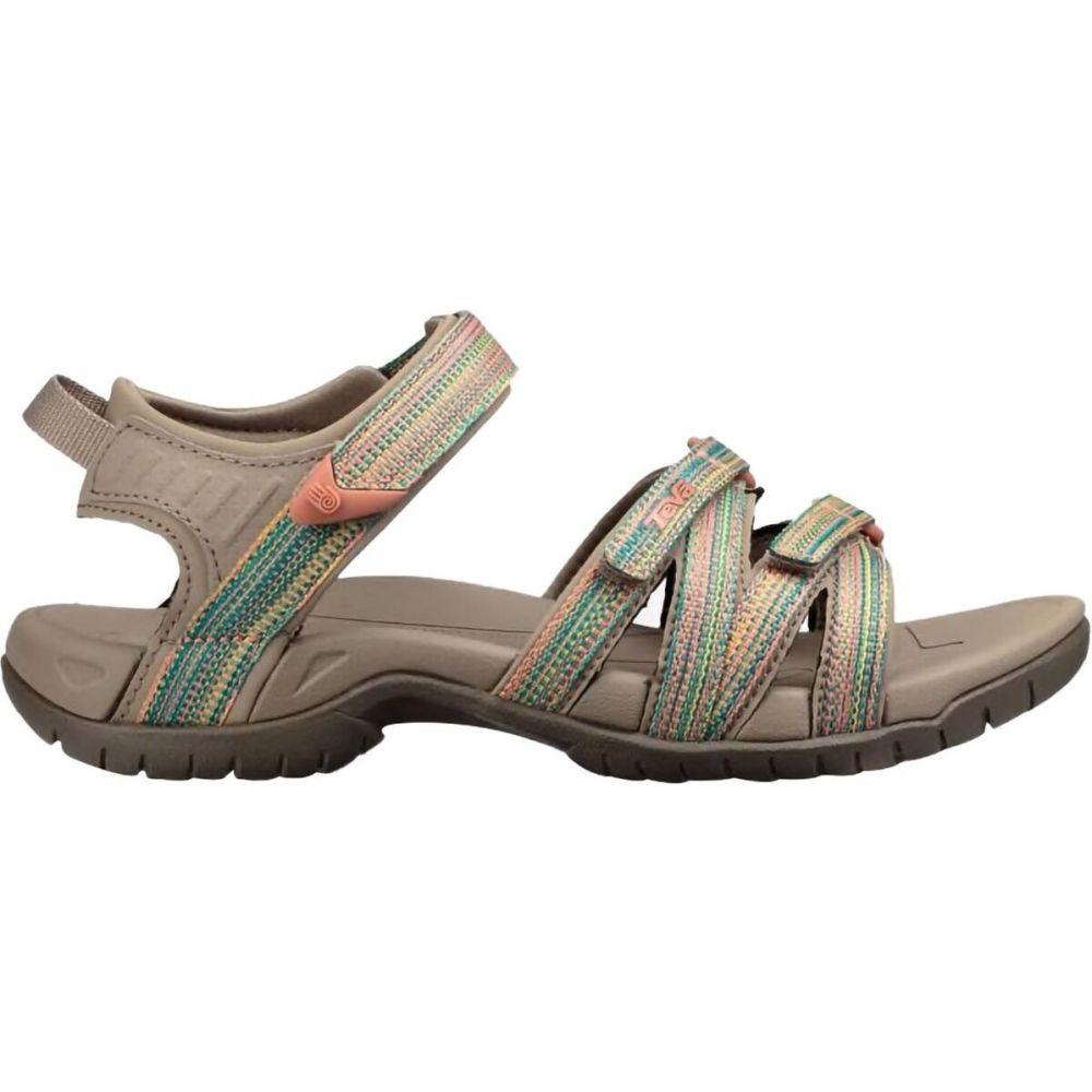 テバ Teva レディース サンダル・ミュール シューズ・靴【Tirra Sandal】Taupe Multi