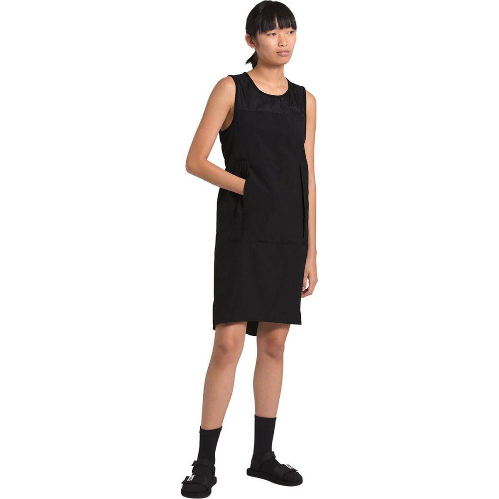 ザ ノースフェイス The North Face レディース ワンピース ワンピース・ドレス【Explore City Bungee Dress】Tnf Black