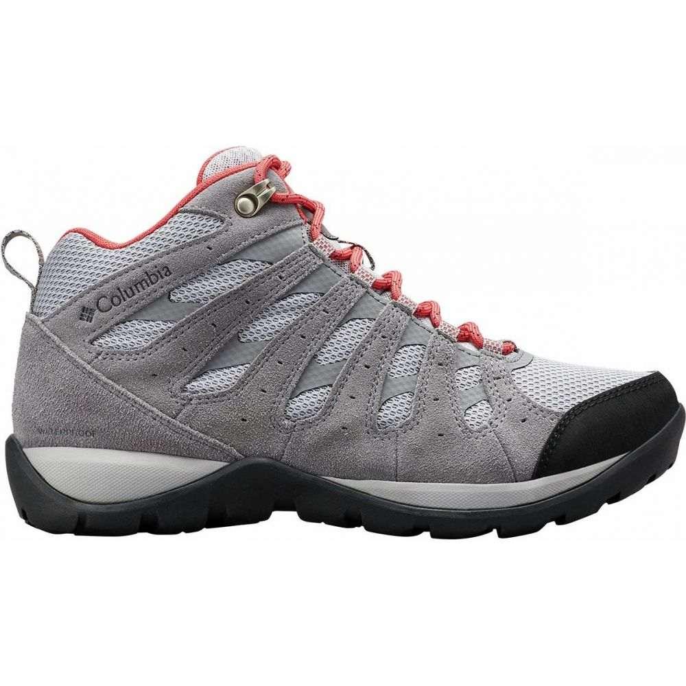 <title>驚きの値段 コロンビア レディース ハイキング 登山 シューズ 靴 Steam Daredevil サイズ交換無料 Columbia ブーツ Redmond V2 Mid WP Hiking Boot</title>