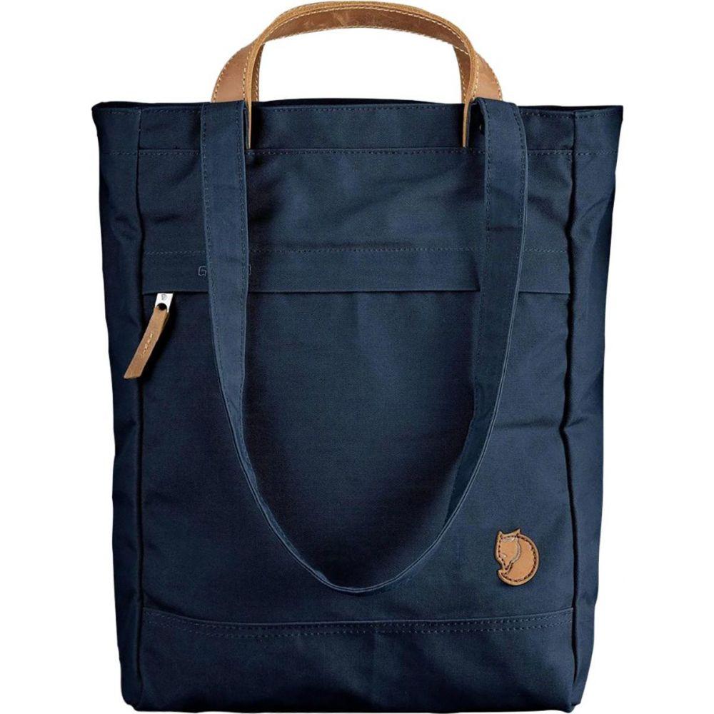 フェールラーベン Fjallraven レディース バックパック・リュック バッグ【Small Totepack No.1 Bag】Navy