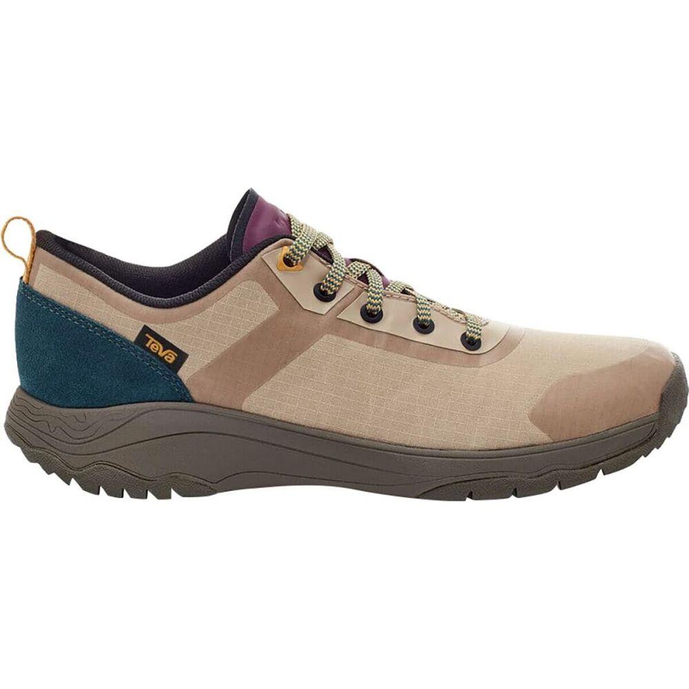 <title>テバ レディース ハイキング 登山 シューズ 靴 Sesame Retro サイズ交換無料 ギフト Teva Gateway Low Hiking Shoe</title>