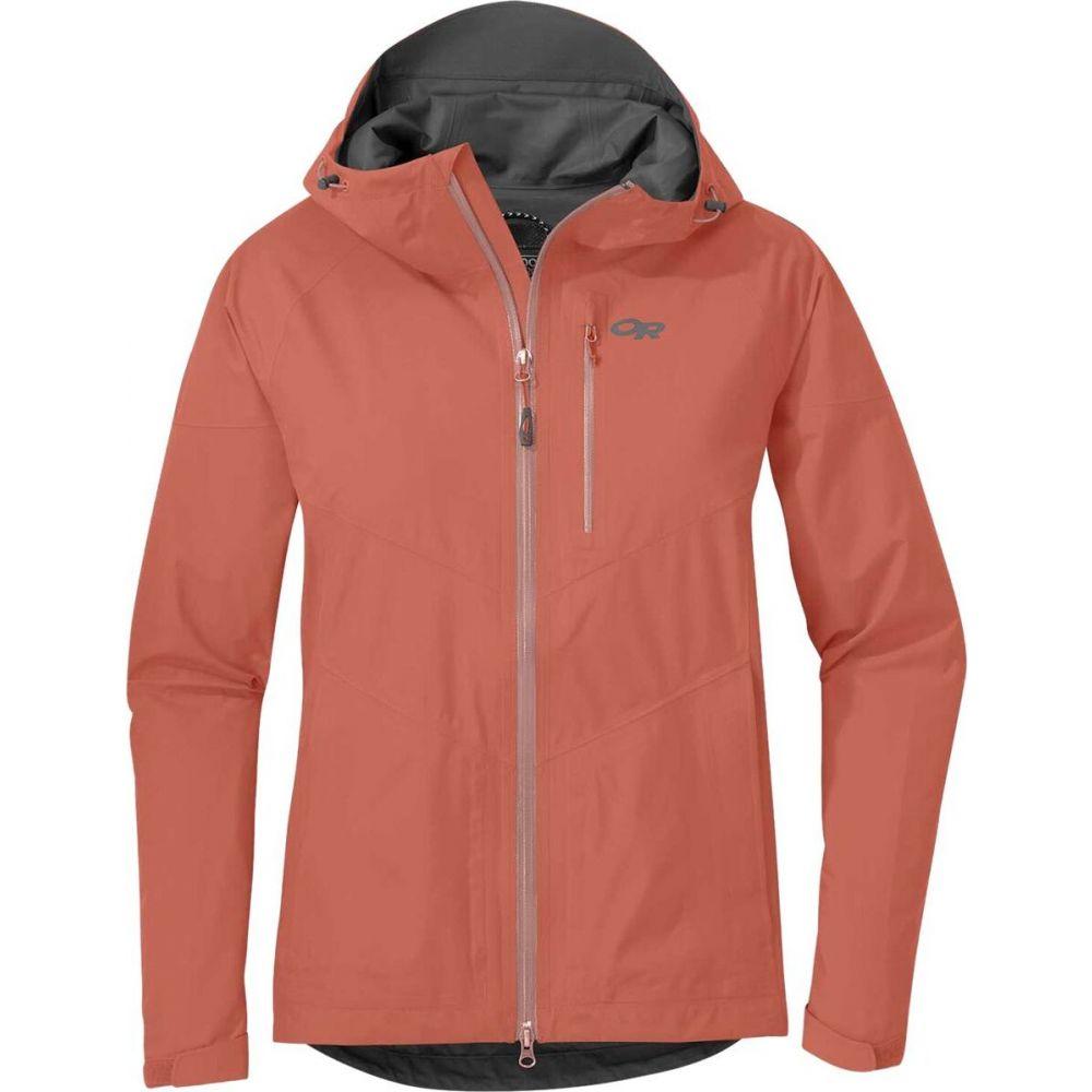 アウトドアリサーチ Outdoor Research レディース ジャケット アウター【Aspire Jacket】Alpenglow