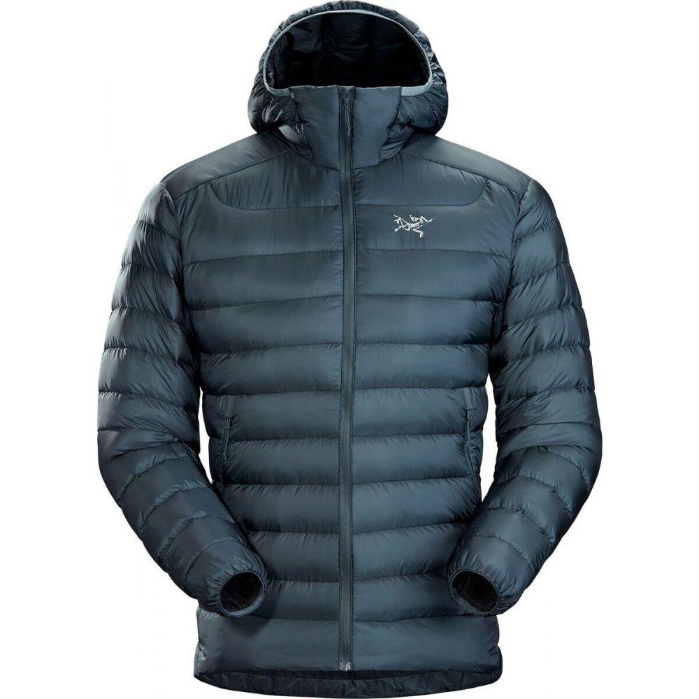 アークテリクス Arc'teryx メンズ ダウン・中綿ジャケット フード アウター【Cerium LT Hooded Down Jacket】Paradox