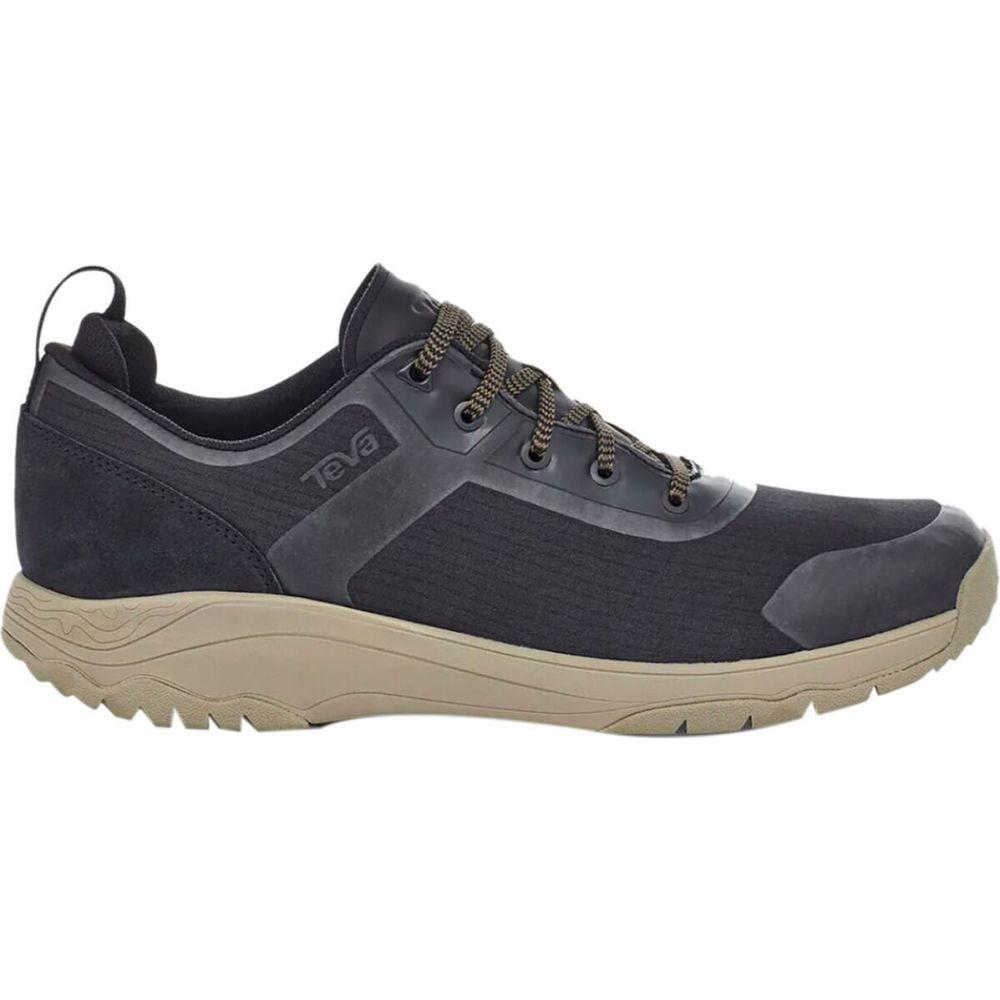 <title>テバ メンズ ハイキング 登山 シューズ 靴 Black Plaza Taupe お買い得品 サイズ交換無料 Teva Gateway Low Hiking Shoe</title>