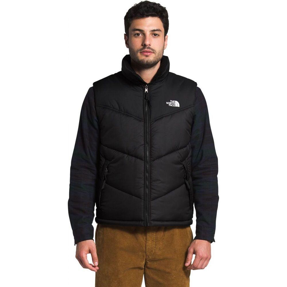 ザ ノースフェイス The North Face メンズ ベスト・ジレ トップス【Saikuru Vest】TNF Black