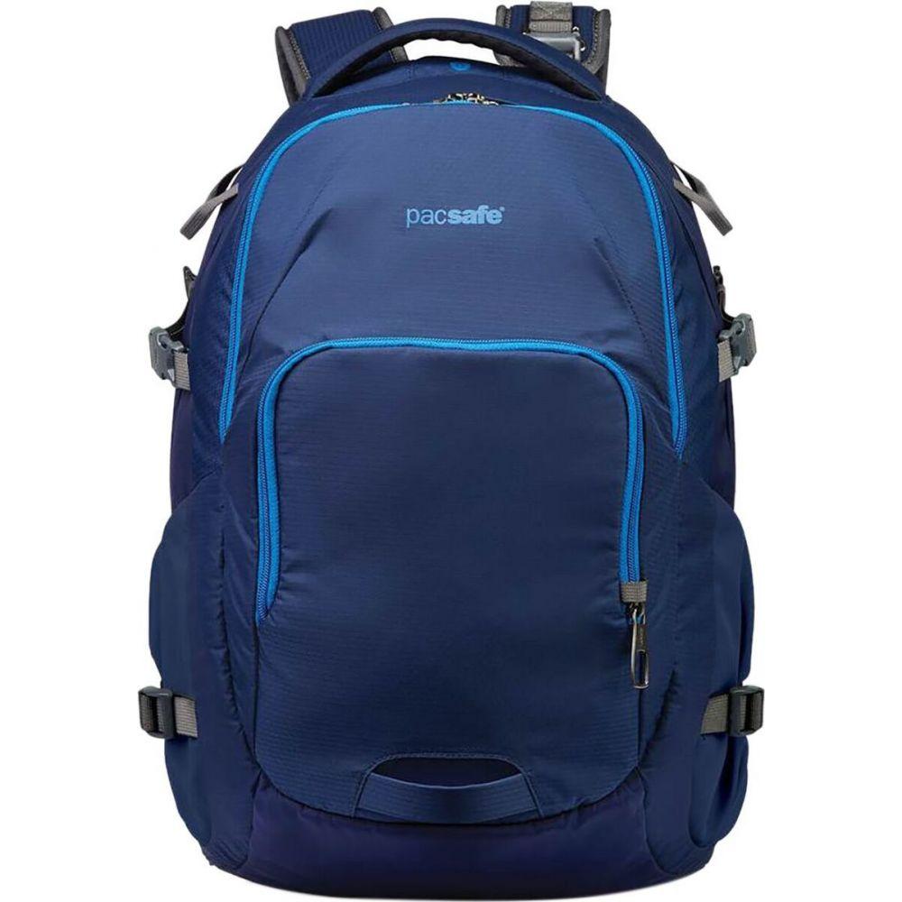 【売り切り御免!】 パックセーフ Pacsafe レディース バックパック・リュック バッグ【Venturesafe 28L G3 Backpack】Lakeside Blue, ポップコーン工場 クローバー 24ce761f