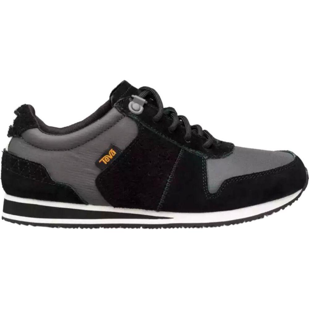 テバ Teva レディース スニーカー シューズ・靴【Highside '84 Shoe】Black