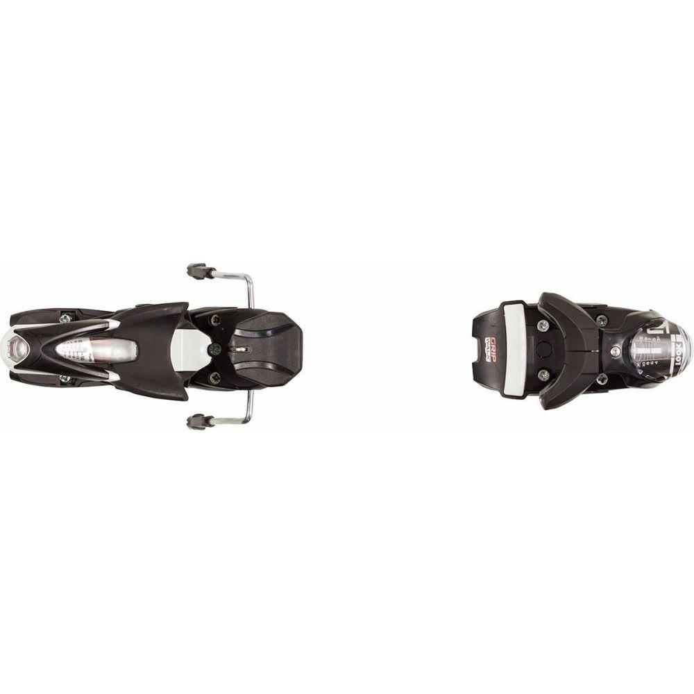 ルック レディース スキー スノーボード ビンディング Black 流行 サイズ交換無料 贈与 12 GW Binding SPX Ski Look