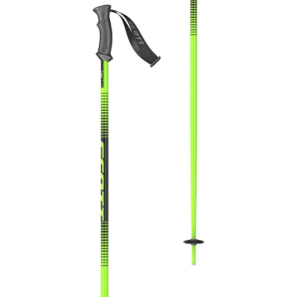 スコット Scott レディース スキー・スノーボード ポール【540 P - Lite Ski Pole】Fluo Green:フェルマート