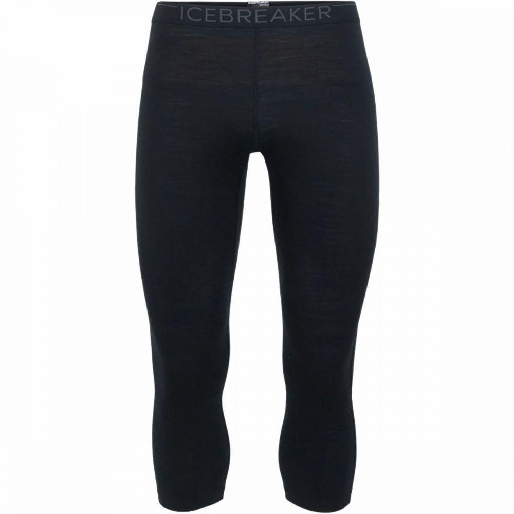Oasis メンズ クライミング Legless Pant】Black ボトムス・パンツ【200 Icebreaker アイスブレーカー