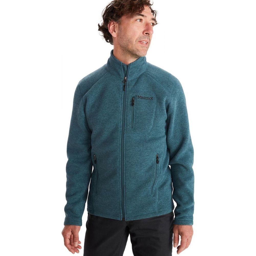 国内正規品 マーモット メンズ トップス フリース Stargazer サイズ交換無料 Line Drop Fleece Marmot Jacket 実物
