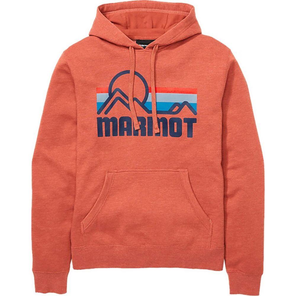 値引 マーモット Marmot メンズ パーカー マーモット トップス【Coastal Big Hoodie】Picante Hoodie Marmot】Picante Heather, Shop L'Allure:751cfad2 --- delipanzapatoca.com