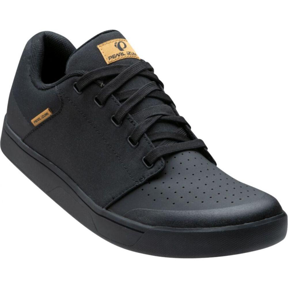 <title>パールイズミ メンズ 自転車 シューズ 靴 Black 日本限定 サイズ交換無料 PEARL iZUMi X - Alp Flow Cycling Shoe</title>