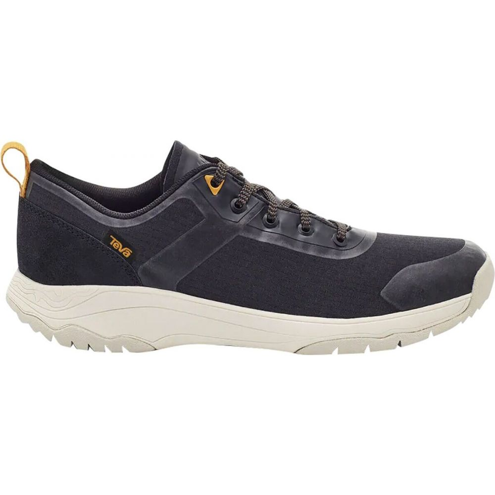 テバ レディース ハイキング 登山 シューズ 靴 Black 代引き不可 Gateway Teva 高品質 Shoe サイズ交換無料 Low Hiking
