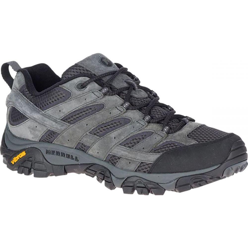 メレル メンズ ハイキング 登山 シューズ 靴 Granite Vent サイズ交換無料 2 Shoe Hiking 新作からSALEアイテム等お得な商品 満載 Merrell 購買 Moab