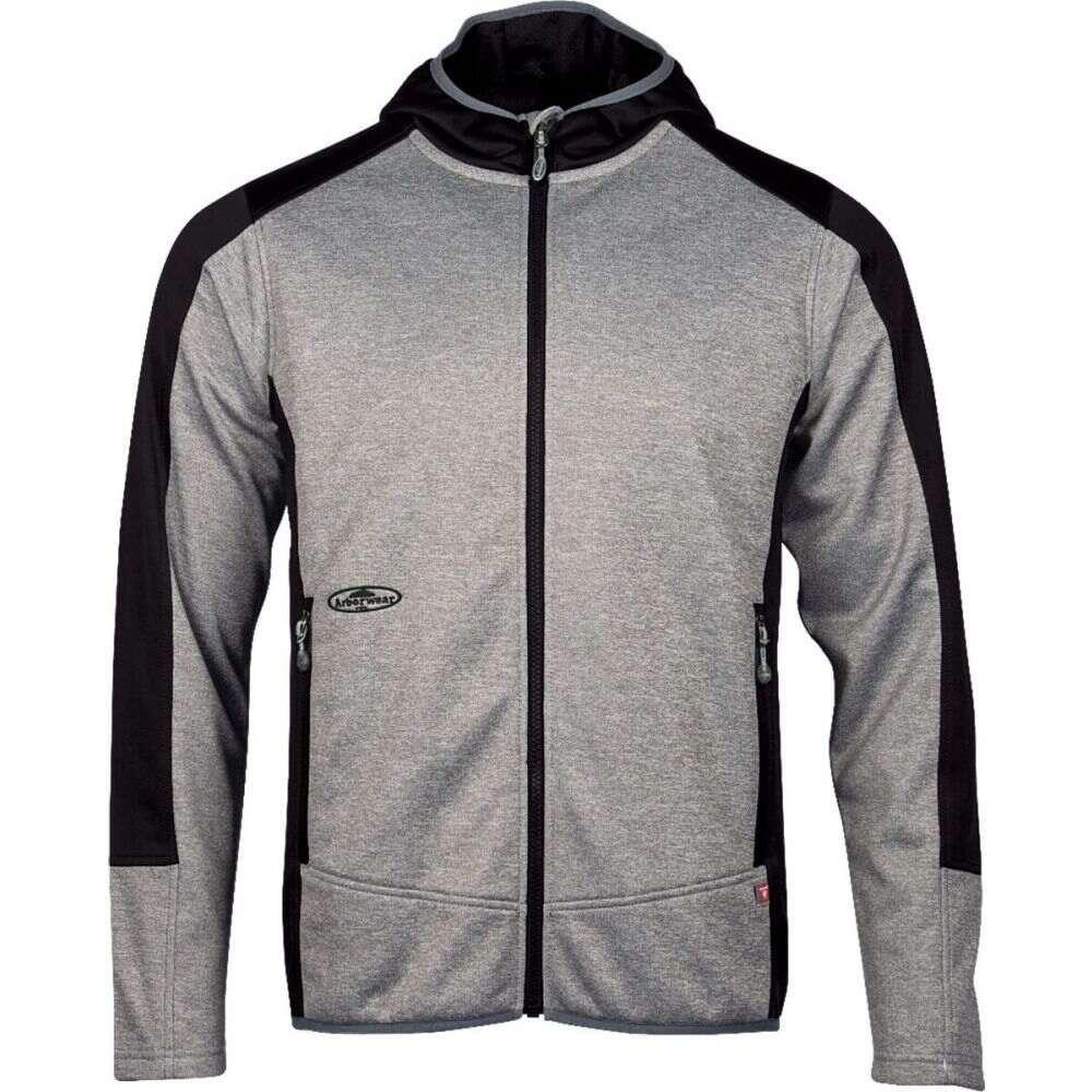 アーバーウェア メンズ 買物 トップス スウェット トレーナー Black Arborwear セール開催中最短即日発送 Grey Sweatshirt サイズ交換無料 Thermogen Insulated
