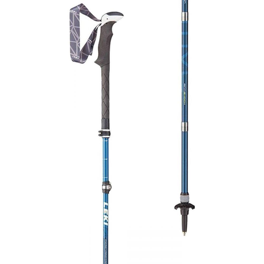 レキ レディース ハイキング 登山 One Color モデル着用 限定特価 注目アイテム サイズ交換無料 LEKI Poles Trekking Vario 登山ストック AS Carbon ポール Micro