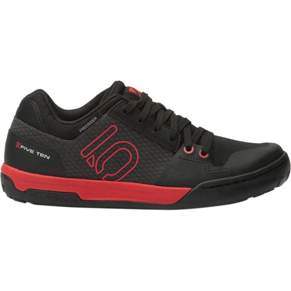 ファイブテン Five Ten メンズ サイクリング シューズ・靴【Freerider Contact Shoe】Team Black