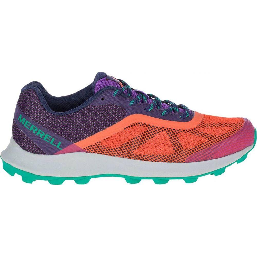 <title>メレル レディース マート ランニング ウォーキング シューズ 靴 Goldfish サイズ交換無料 Merrell Mtl Skyfire Trail Running Shoe</title>