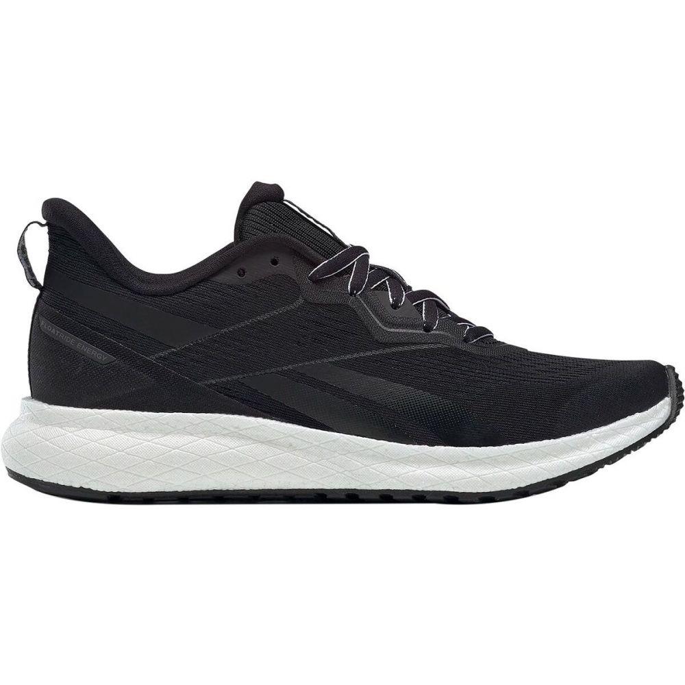 <title>リーボック レディース ランニング ウォーキング シューズ 靴 Black White 爆売りセール開催中 サイズ交換無料 Reebok Forever Floatride Energy 2 Running Shoe</title>