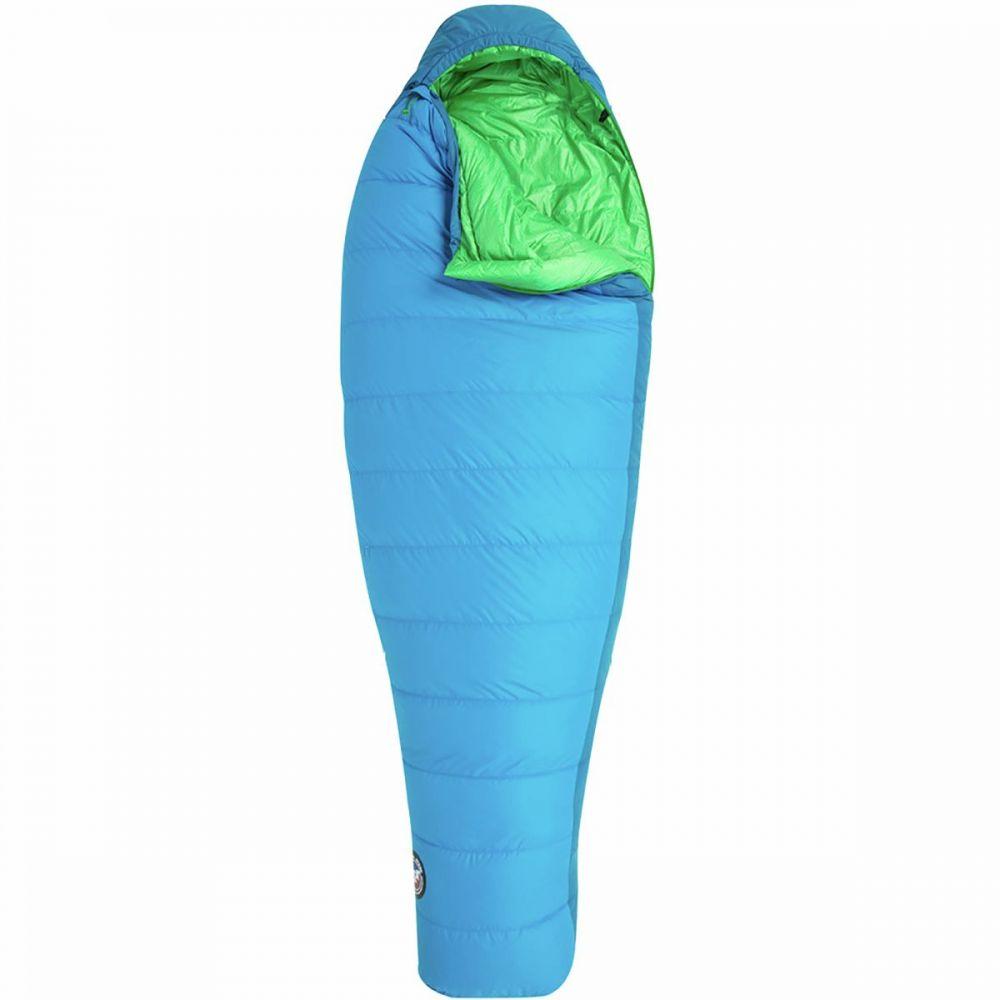 ビッグアグネス レディース 専門店 ハイキング 登山 Blue Green サイズ交換無料 Big Sleeping セール価格 Down Agnes 寝袋 Bag: 20F Lake Mirror