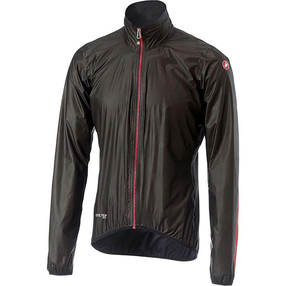 人気ブランドの カステリ Castelli 自転車 Jacket】Black メンズ 2 自転車 ジャケット アウター【Idro 2 Jacket】Black, 輸入セレクトショップハートランド:4461f035 --- bellsrenovation.com