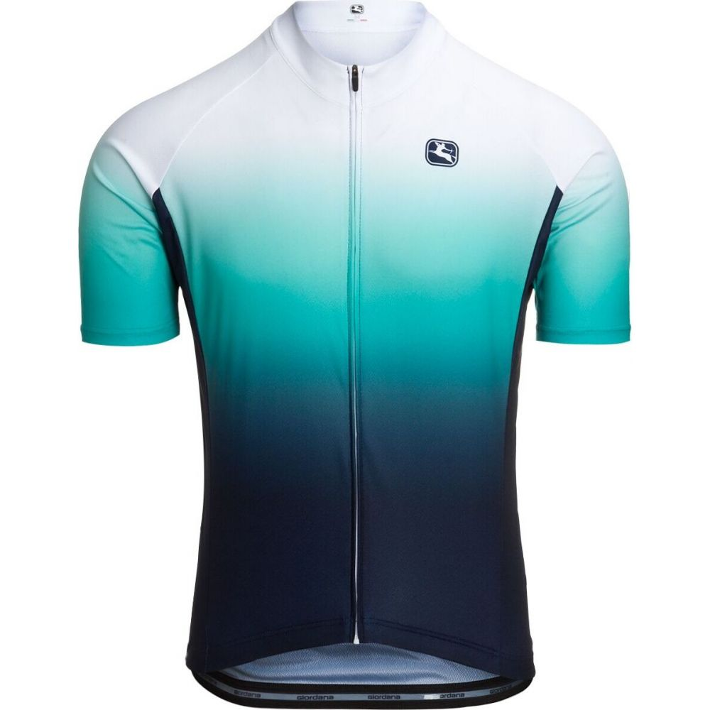 <title>ジョルダーノ メンズ 自転車 トップス Twilight 交換無料 サイズ交換無料 Giordana Moda Vero Pro Reflective Short Sleeve Jersey</title>