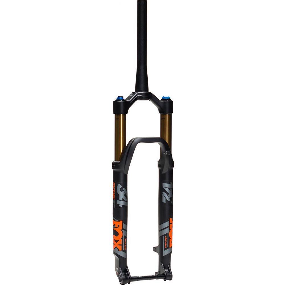 超大特価 フォックス レーシング ショックス FOX Racing Shox ユニセックス 自転車 【34 Float SC 29 FIT4 Factory Boost Fork - Bike Build】Black, BLACK STORE 723cc673