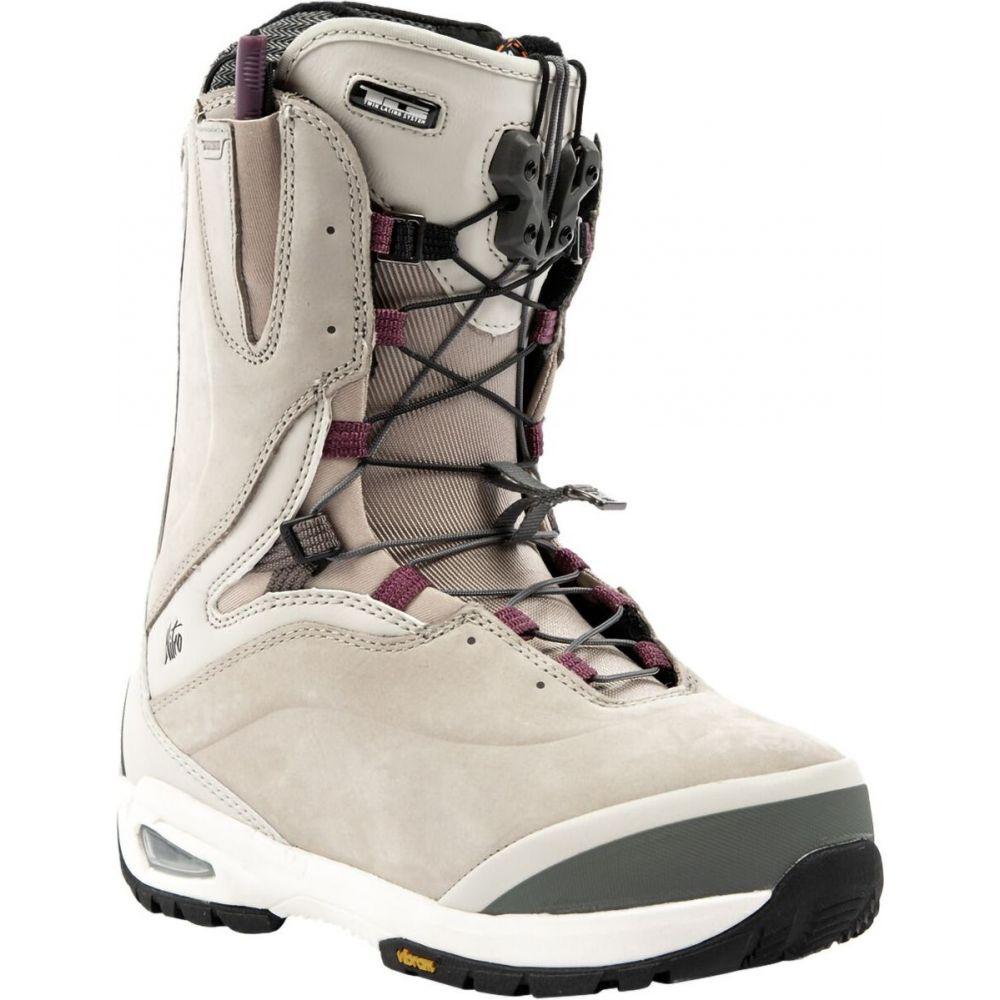 ニトロ 世界の人気ブランド レディース お得なキャンペーンを実施中 スキー スノーボード シューズ 靴 Bone Nitro Boot TLS Bianca Snowboard サイズ交換無料 ブーツ
